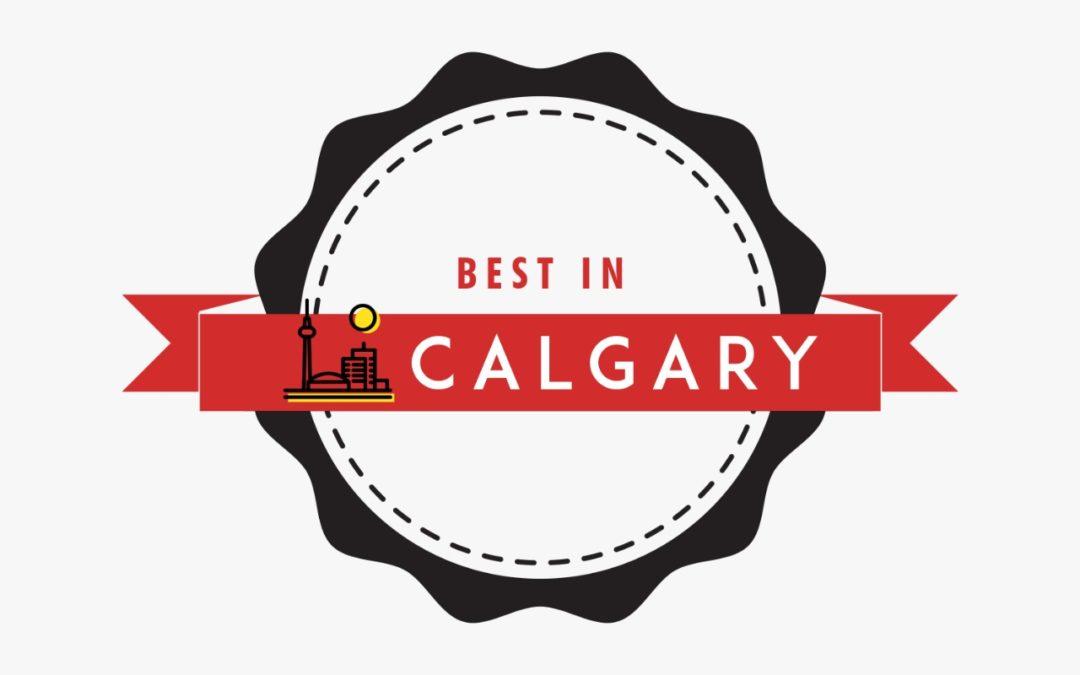 Peak was named one of the Best Marketing Agencies In Calgary … AGAIN!
